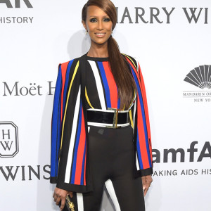 A Happy 60th Birthday To Iman