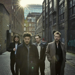 Saddle-Up With Mumford&Sons