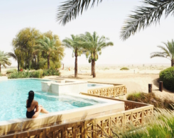 Arabian Desert Dreams
